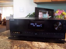 SAMSUNG STEREO Receiver(surround sound) - Model HW-C700b/XAA in DeKalb, Illinois