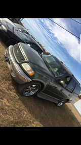 2000 Ford Expedition in Warner Robins, Georgia