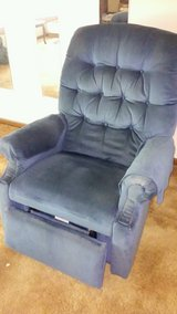 Power Recliner in Sugar Grove, Illinois