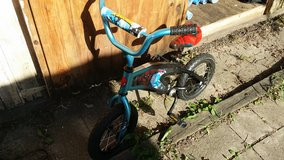 "12"" Boys Spiderman Bicycle Bike in Glendale Heights, Illinois"