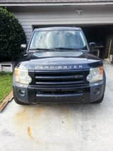 2005 Land Rover LR3 in Wilmington, North Carolina