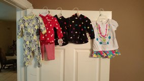 New Baby Clothes With Tags! in Warner Robins, Georgia