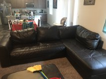 Sectional couch in Jacksonville, Florida