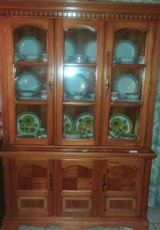 cabinet (dishes not included) in Perry, Georgia