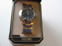 Men's Seiko Watch in Lockport, Illinois