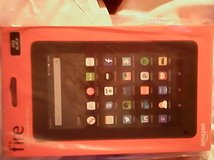 AMAZON FIRE TABLET BRAND NEW in Fort Irwin, California