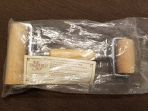 NEW Pampered chef dough and pizza roller in Naperville, Illinois