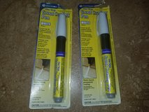 White grout pens- odorless in Kingwood, Texas