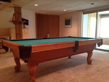 Pool Table and Accessories, Naperville in Glendale Heights, Illinois