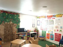 Daycare ~ Openings now available in Vista, California