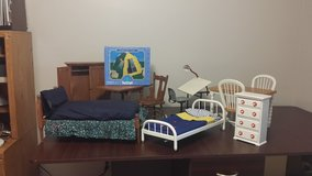 Doll Furniture for 18 inch doll in Spring, Texas
