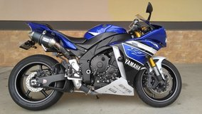 2013 Yamaha YZF-R1 in Fort Meade, Maryland