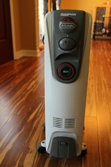 DeLonghi Oil Heater in Dover, Tennessee