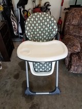 baby high chair in Kissimmee, Florida