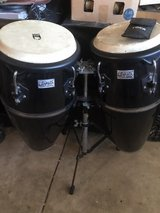Toca Players Edition Congas in Vacaville, California