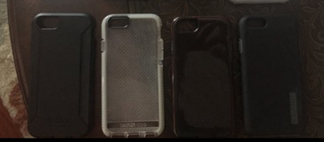 iPhone 6 & 6s Cases (Tech21) in Houston, Texas