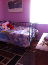 twin bed and matters +memory foam topper in Huntington Beach, California