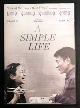 A Simple Life (English Subtitled) in Kingwood, Texas