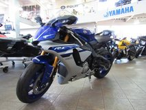 2016 Yamaha YZF-R1 For Sale in Guam, GU