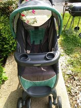 Graco Stroller- In good condition.?? Been kept in house.?? Pet-free & smoke-free ???? in Fort Campbell, Kentucky