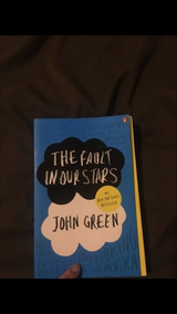 CHECK DESCRIPTION the fault in our stars in Fort Irwin, California