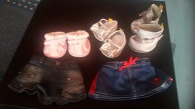 Build a Bear clothes / Shoes in Baumholder, GE