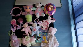 Baby Toys for Girls in Baumholder, GE