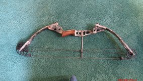 Mathews ignition compound youth or womens bow in Springfield, Missouri
