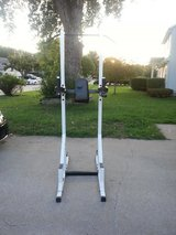 Workout Tower in Fort Riley, Kansas