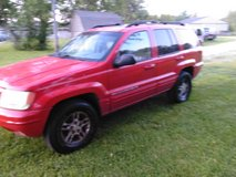 Jeep Grand Cherokee Limited ....... in Morris, Illinois