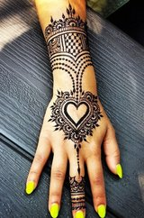 Henna Tattoos Henna Body Artist in Conroe, Texas