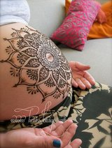 Henna Artist for Parties in Spring, Texas