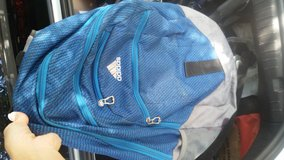 Adidas backpack in Pasadena, Texas