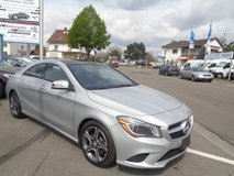 2014 MERCEDES CLA250 4MATIC Only 12K Miles!! in Ramstein, Germany