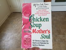 Chicken Soup for the Mothers Soul Book in Fort Polk, Louisiana