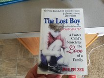 The Lost Boy in Fort Polk, Louisiana