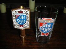 Old StyleCollection in Sugar Grove, Illinois