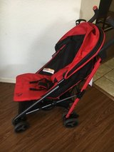 Stroller in Fort Hood, Texas
