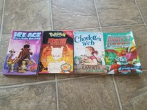 Kids books in Fort Polk, Louisiana