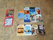Science and Social Studies/Time Readers books for Kids in Fort Polk, Louisiana