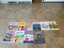 Kid book lot in Fort Polk, Louisiana