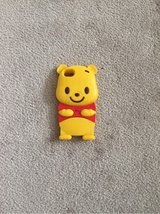 BRAND NEW whinny the pooh iPhone 5/5s case in Kingwood, Texas