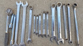 Wrenches in Vacaville, California