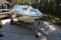 2007 Sea-Doo Challenger 180 in Alexandria, Louisiana