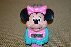 Minnie Mouse Animated and Talking Watch in Conroe, Texas