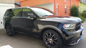 2015 DODGE DURANGO R/T AWD in Grafenwoehr, GE
