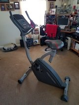 Pro-Form 280 CSX Stationary Bike in Travis AFB, California