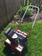 Snapper snowblower 2 cycle engine- works in Batavia, Illinois