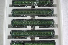 MTH SOUTHERN CRESCENT PASSENGER CAR SET in New Lenox, Illinois
