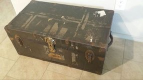 Vintage Chest in Spring, Texas